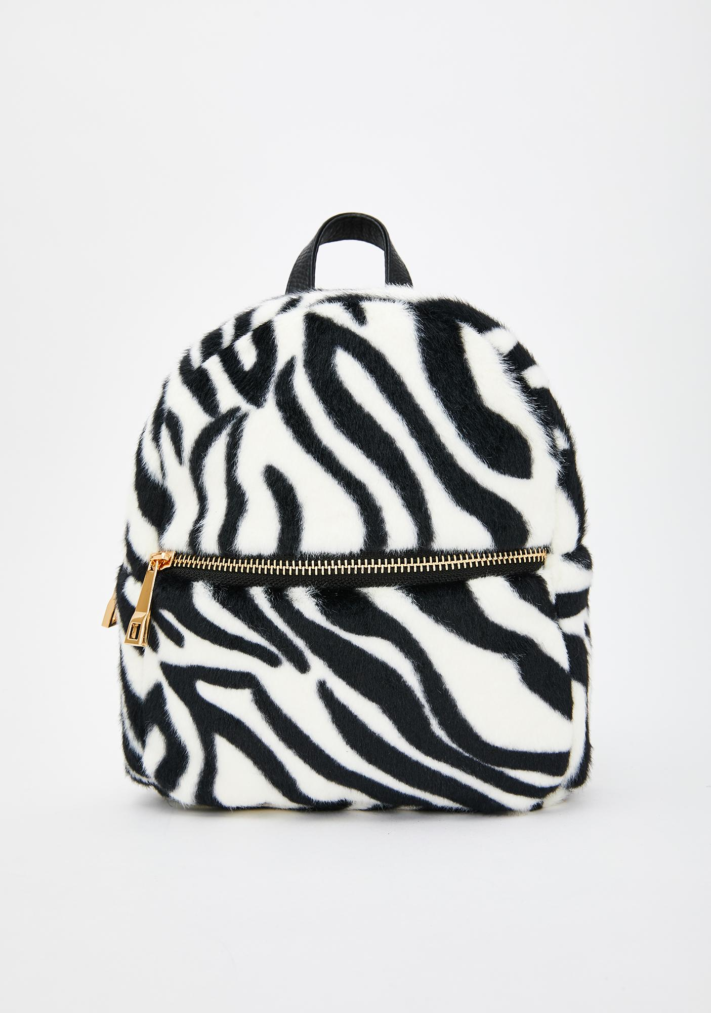 Ur Wild Side Mini Backpack
