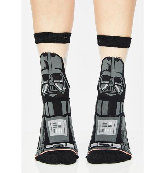 Stance Vader Monofilament Socks