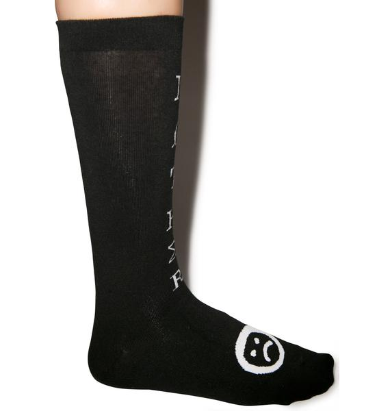 Mother Father Socks