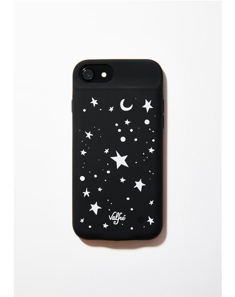 Star Power Charging Case