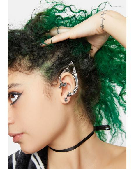 Aroreus Ear Cuff Set