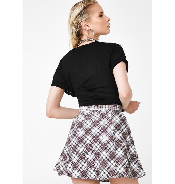 Motel Elda Mini Skirt