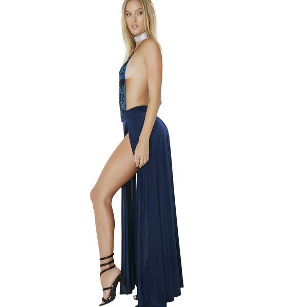 Lunette Lustre Dress Set