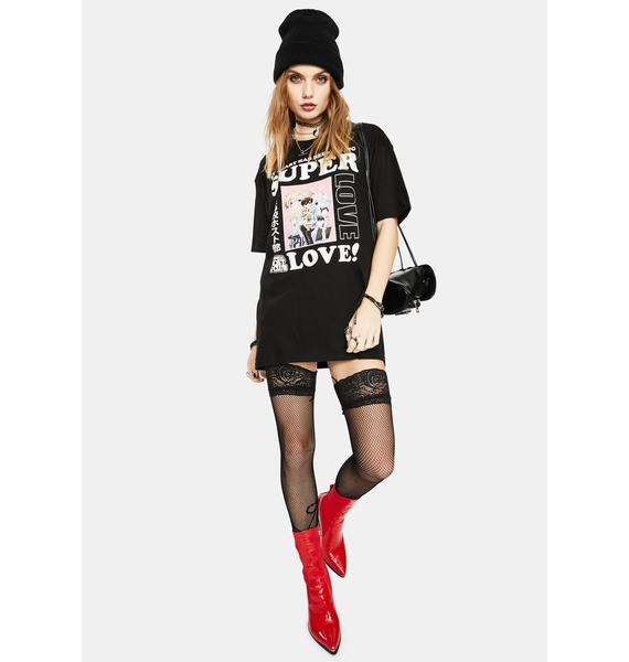 Great Eastern Super Love Graphic Tee