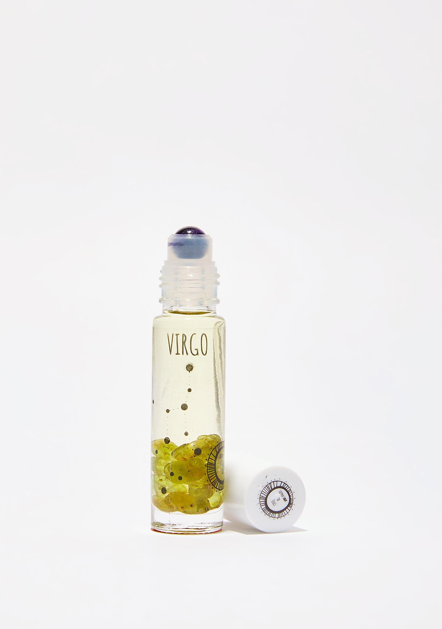 Little Shop of Oils Virgo Oil Perfume Roller