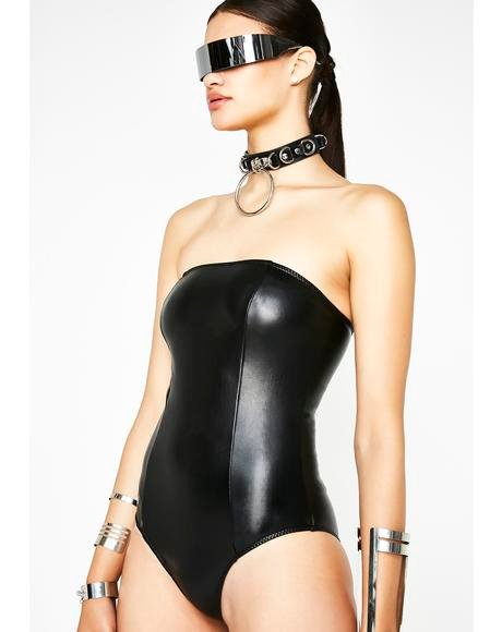 Space Bait Bodysuit