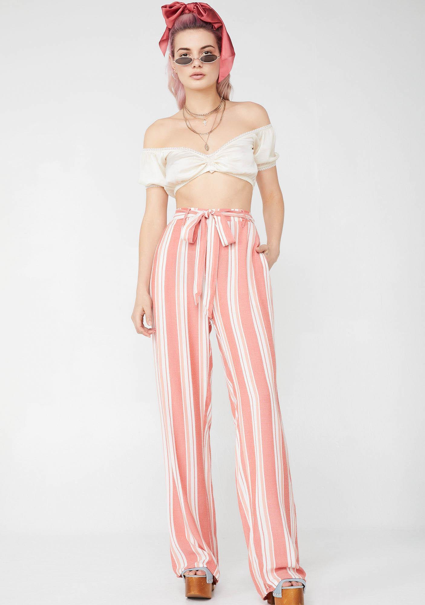 Lira Clothing Gibson Trousers