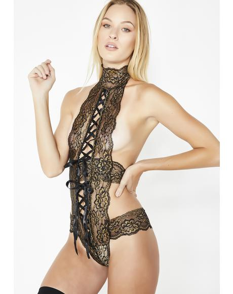 Golden Days Bodysuit