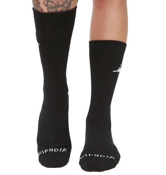 RIPNDIP Castanza Socks