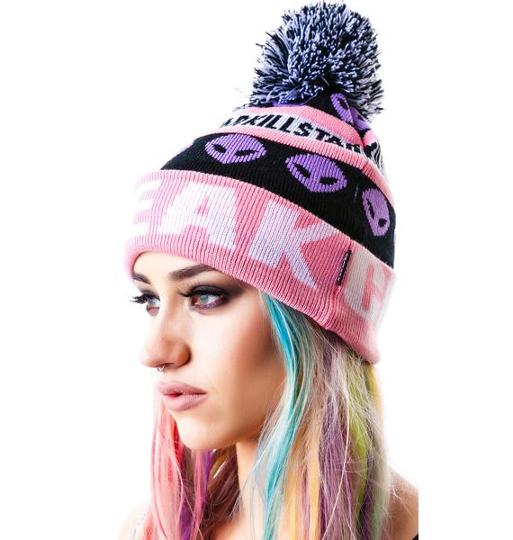 Killstar Creep/Freak Beanie