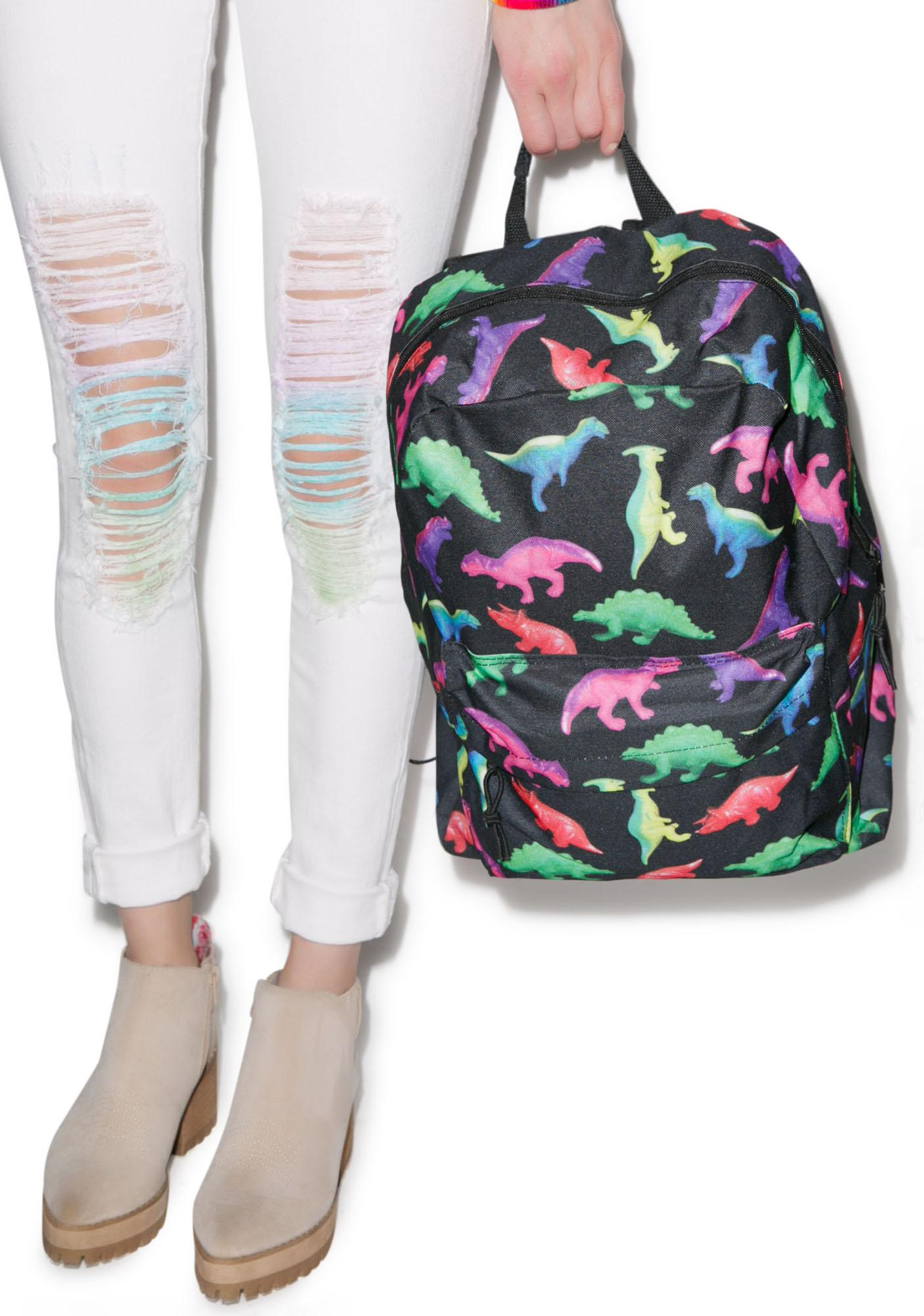 Land Before Time Backpack
