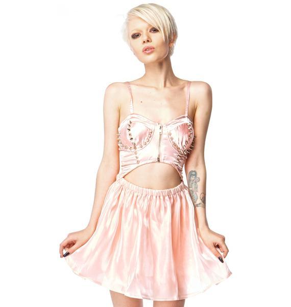 UNIF Hellerina Dress