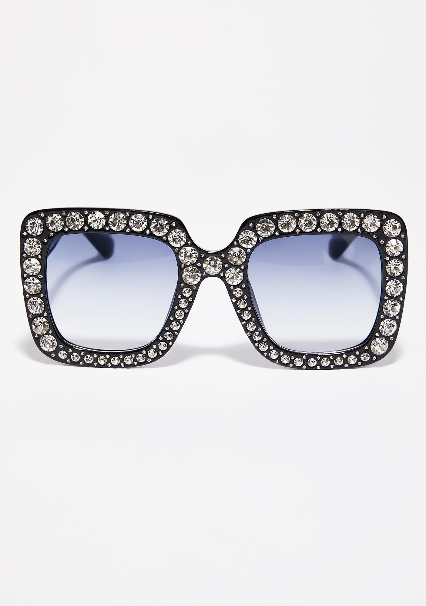 Kitty Feelin' Flossy Sunglasses