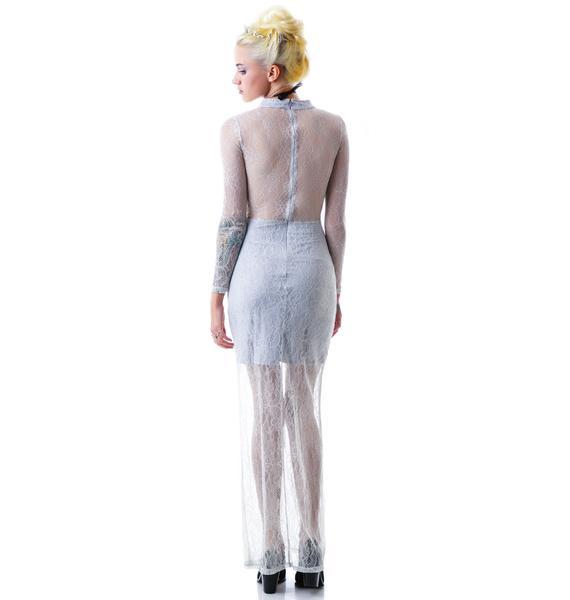 For Love & Lemons Swan Lake Dress