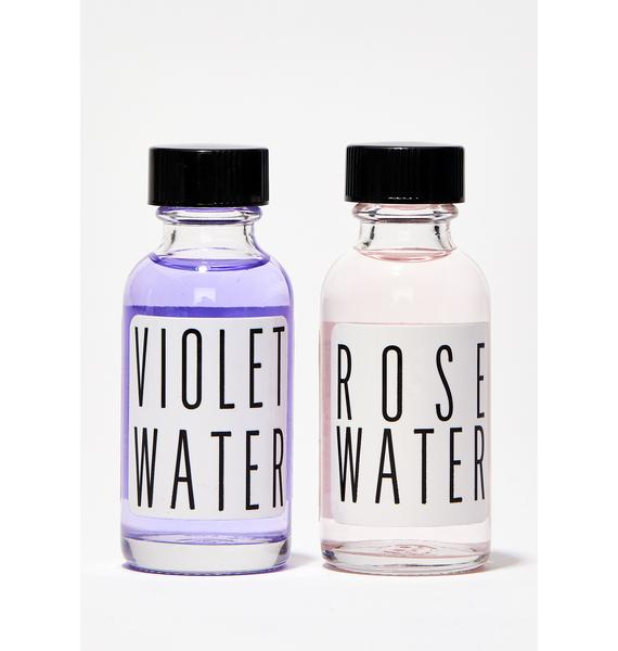 House Of Intuition Rose Water