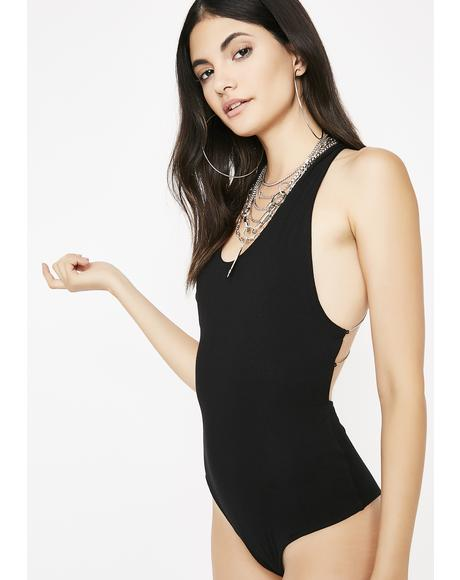 Chain Gang Bodysuit