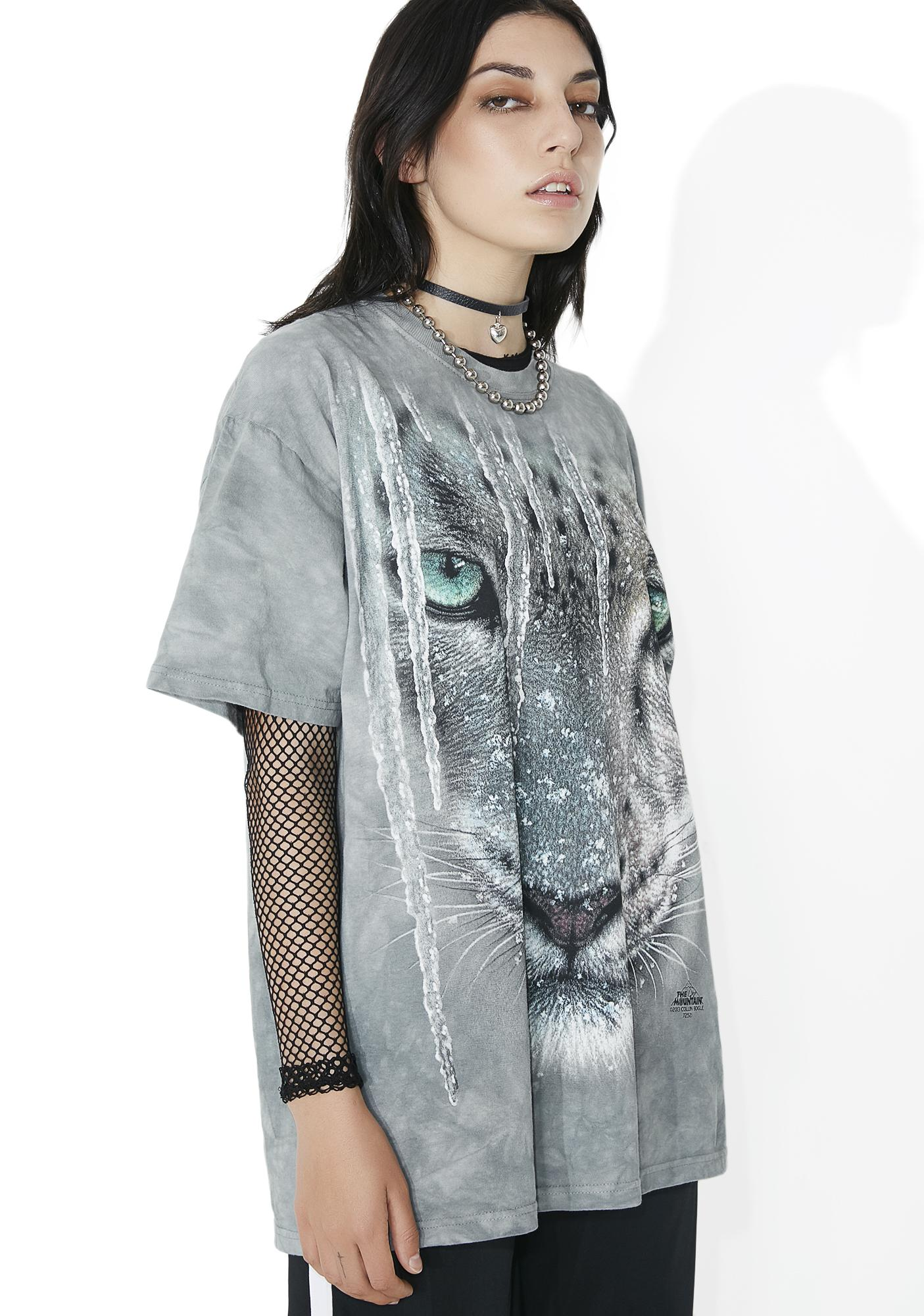 Cold Blooded Fury Tee