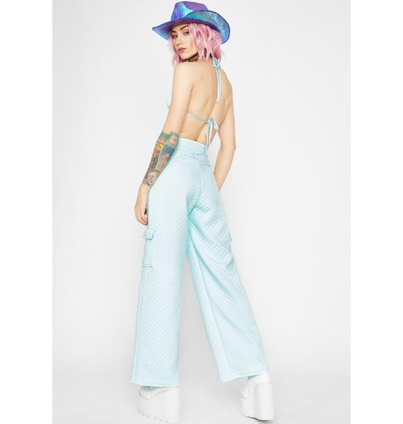 Frost I Got This Pant Set