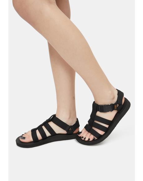 Original Dorado Sandals