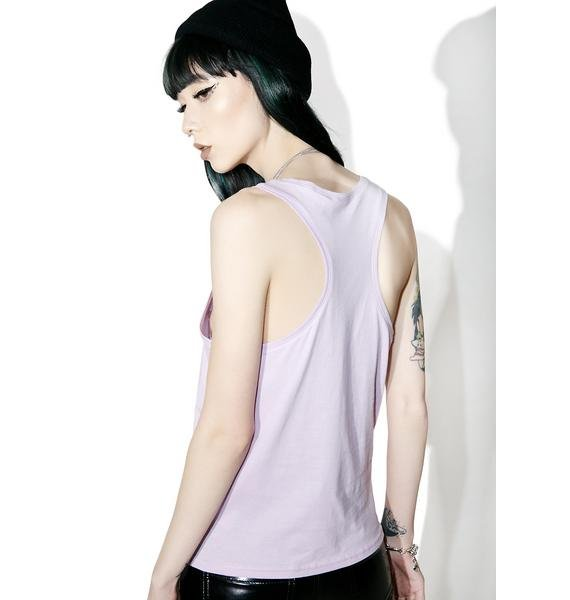 Cheap Monday Fling Corpse Skull Tank