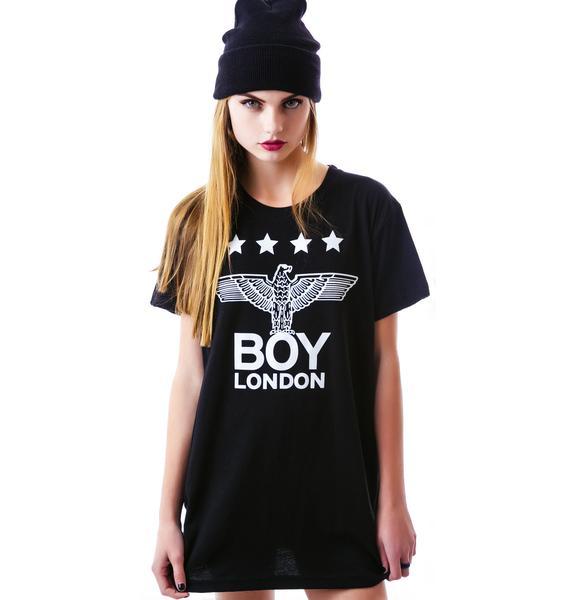 BOY London Star Eagle BOY London Tee