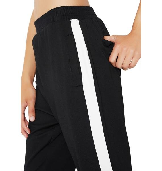 After Practice Track Pants