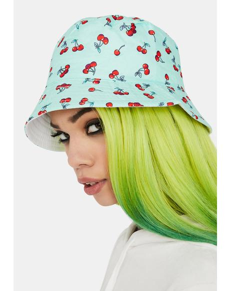 Not So Tart Bucket Hat