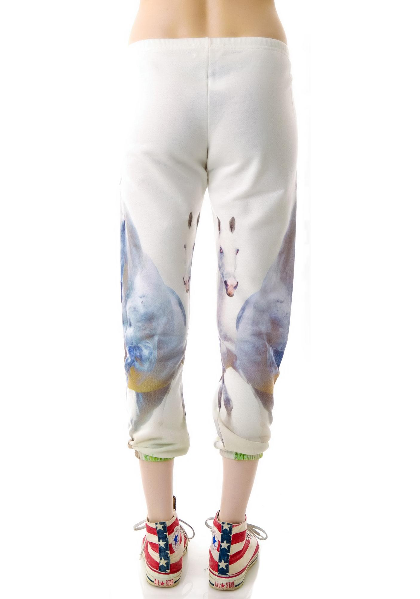 All Things Fabulous Wild Stallion Pants