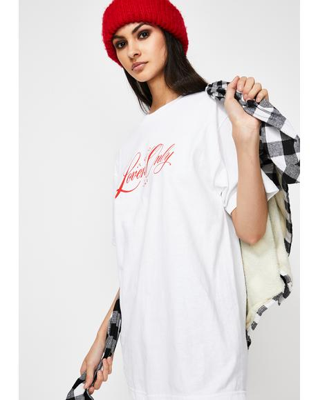 Lovers Only T-Shirt