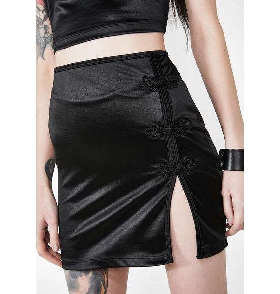 Motel Shena Mini Skirt