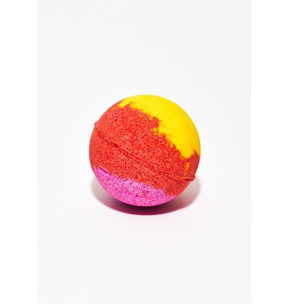 The Crème Shop My Melody Bath Bomb