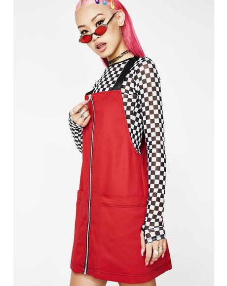 Rate Dress