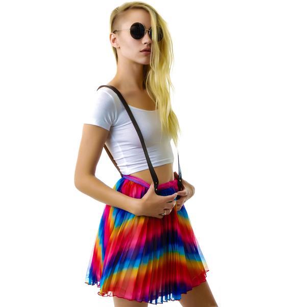 UNIF Refraction Skirt