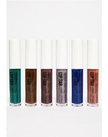 Sleepwalker Lip Tar