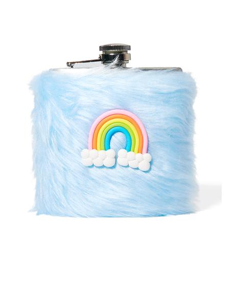 Funshine Rainbow Flask