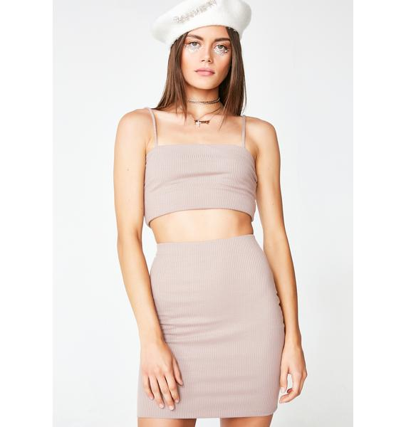 State Of Dreaming Skirt Set