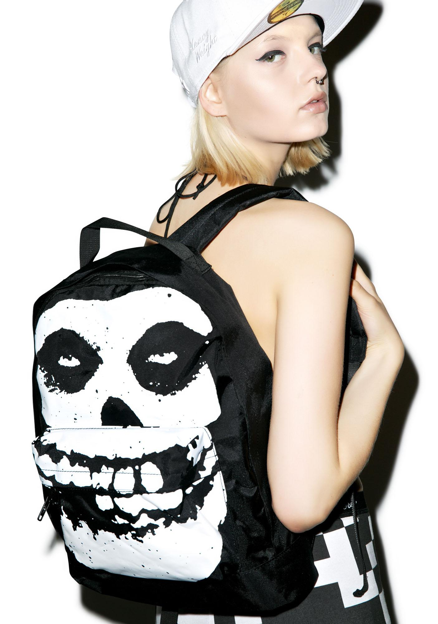 Iron Fist Misfits Backpack