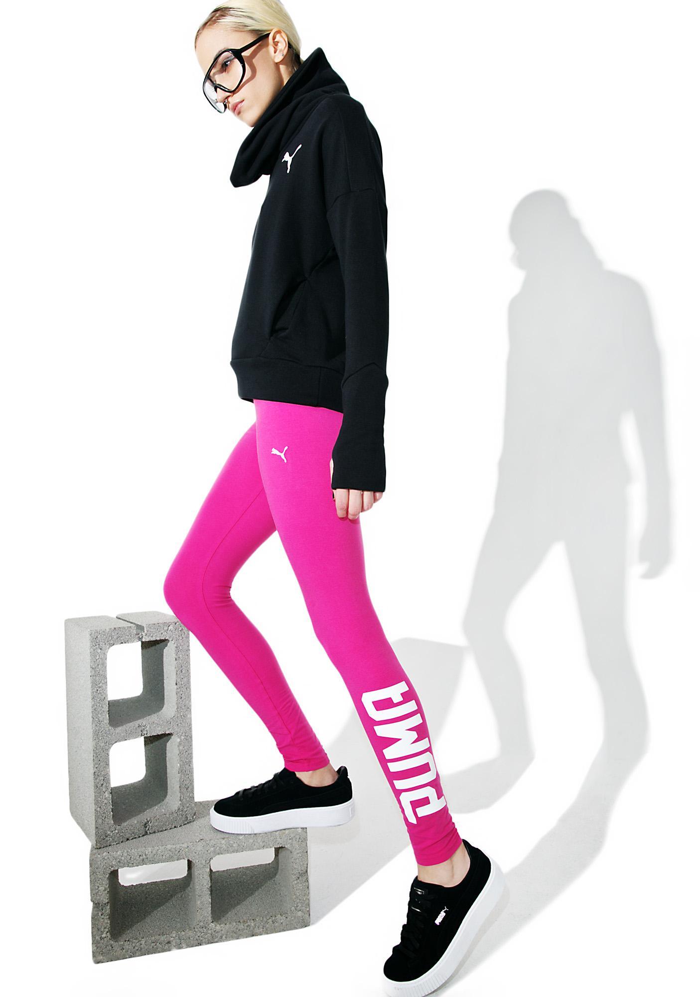 PUMA Style Swagger Leggings