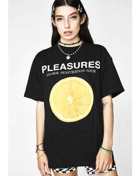 Penetration T-Shirt