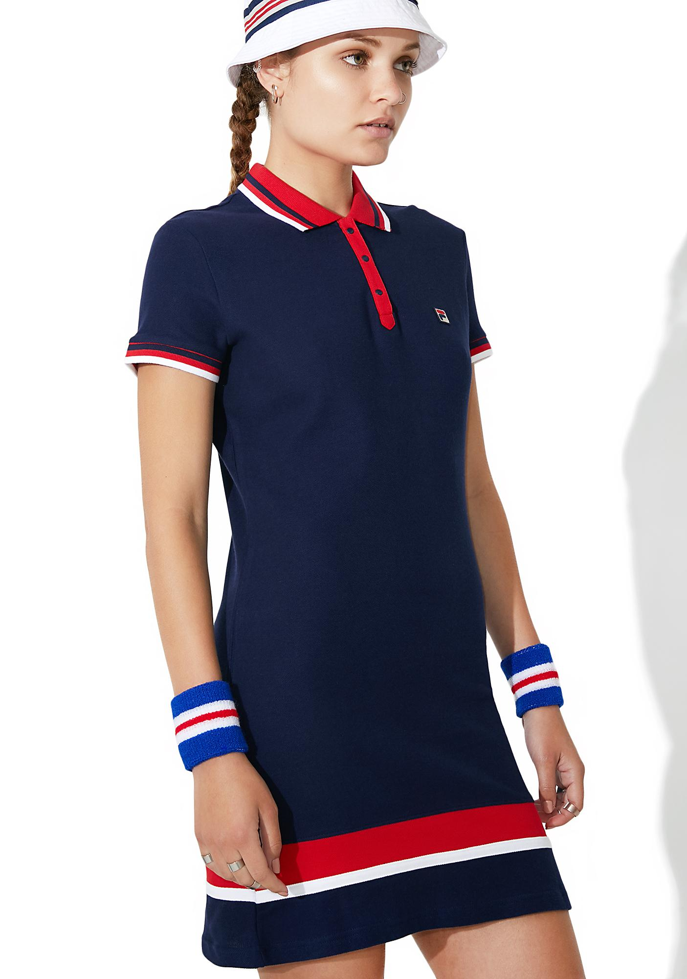 Fila Jennifer Dress