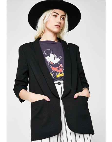 Bruja Love League Blazer