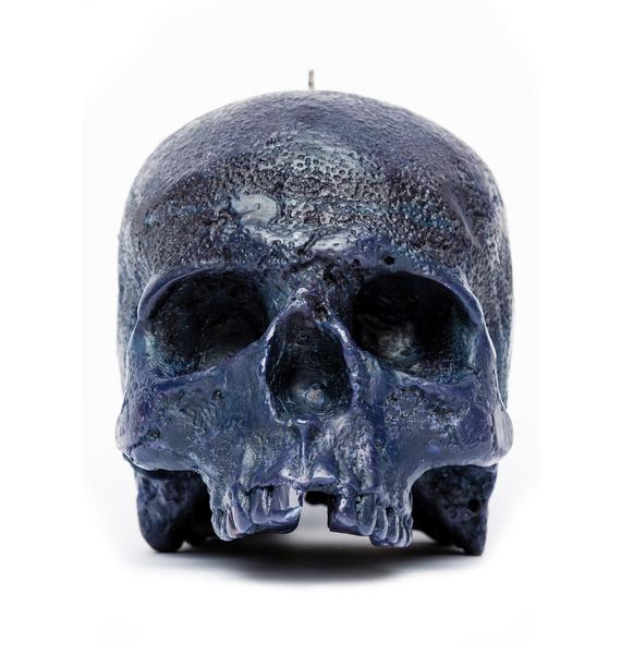 Insight Liujiang Skull Candle