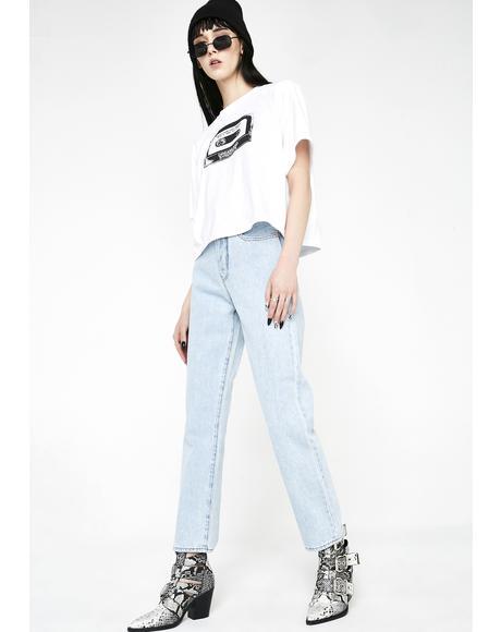 Siren Straight Jeans