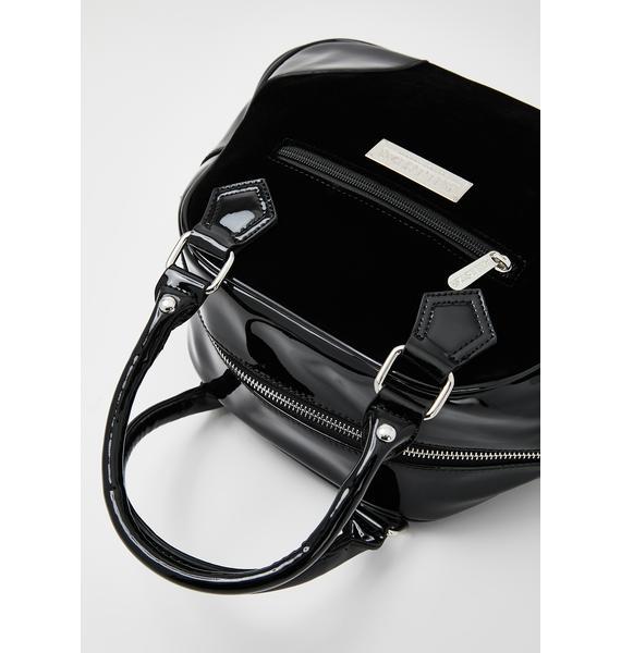 Killstar Luna Lace Handbag