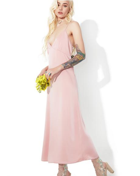 Blush Latisha Dress