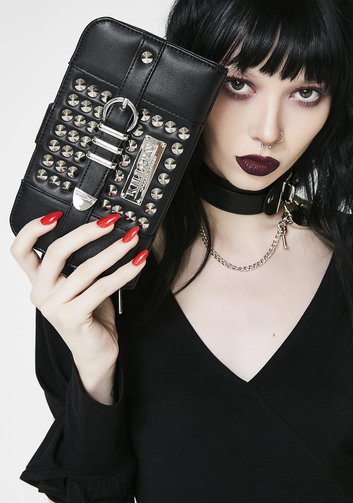 Killstar Trix Wallet