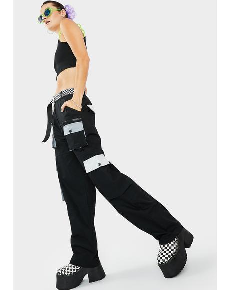 Machine Cargo Pants