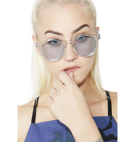 Pardon Me Sunglasses