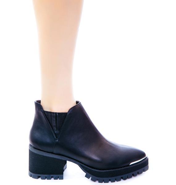 Y.R.U. Wolf II Boots