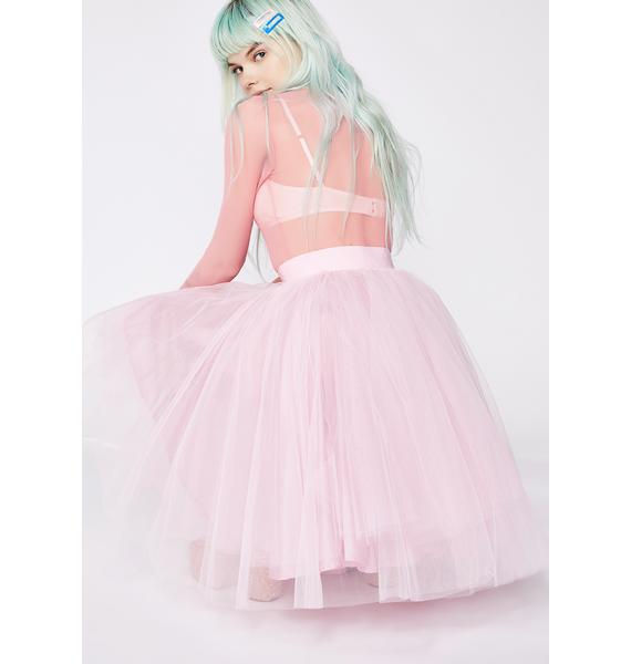 Kiki Riki Lil Princess Tutu Skirt